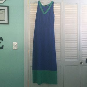 Tommy Hilfiger Maxi Dress